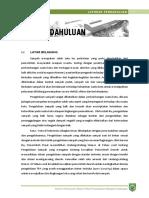 Review Masterplan Persampahan
