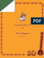 SVS eMagazine