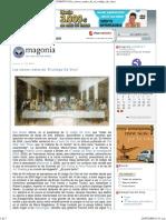 Las claves reales de El código Da Vinci.pdf