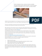 2 Cara Import Dan Eksport Database Mysql Lengkap Dengan Gambar