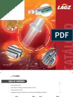 Catalogo LAGZ 2013-2014