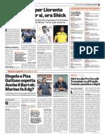 La Gazzetta dello Sport 25-06-2016 - Calcio Lega Pro