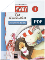 165380298 Playway to English 1 Activity Book