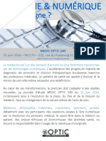 Flyer Medic Optic Day v9