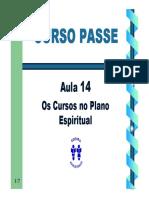 Curso Passe - Aula 14 - Os Cursos no Plano Espiritual (7p).pdf