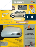 Complete Accessories for Indian Cars by galio