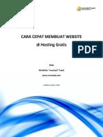 Cara.Cepat.Membuat.Website.di.Hosting.Gratis.pdf