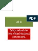 02-Definição precisa de limite.pdf