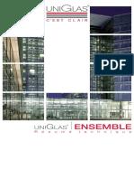 Handbook Uniglass 2010