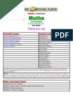 Mutha