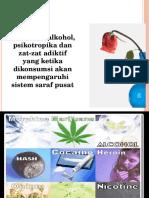 Presentasi Narkoba Sd