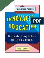 1 ORIGINAL Innovaciones Educativas Caratula 2014 Creator