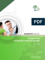 Chlamydia Control Europe Guidance