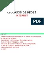 7 1 Recursos de Rede-Internet