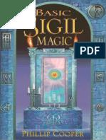 Phillip Cooper - Basic Sigil Magic