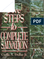 5 Steps to Complete Salvation - Creflo A. Dollar, Jr_.epub