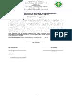 sample-BAC Resolution.doc
