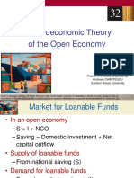 Chapter 32_Macroeconomics of the Open Economy