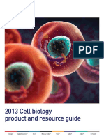 cell biology product and research guide.pdf