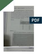 Teoría de Correlación y Regresión Lineal y Ejemplo