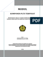 2. Modul Komponen PLTS