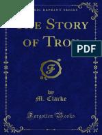 Прича о троји