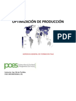 Print Optimizacion de Porduccion Hp