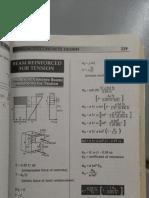 RCD Beam Analysis and Design