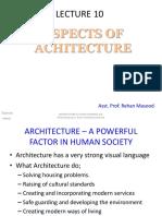 0 Architecture Aspects