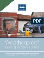 Weatherproof Range Leaflet