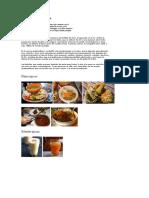 Culinaria guatemalteca
