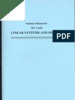 Manual de solução do livro Sinais e Sistemas do Lathi.pdf