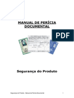Manual de Perícia Documental