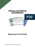 Manual de Perícia Documental