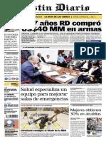 Listin Diario 20062016