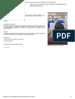 Doctorado en Comunicación Audiovisual, Publicidad y Relaciones Públicas