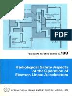 IAEA - Radiation Protection for LINACs