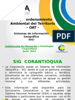 Corantioquia - Sistemas de Informacion