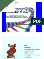 Intro DNA