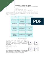 Estructura Selectiva KAREL