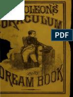 Napoleons Oraculum