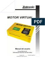 Motor Virtual Manual