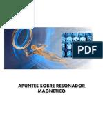 Apuntes Sobre Resonador Magnetico