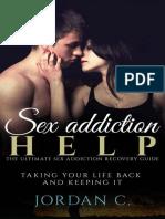 Sex Addiction Help