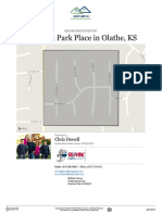 Lackman Park Place Neighborhood Real Estate Report