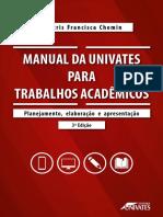 Manual Trabalhos Acadêmicos