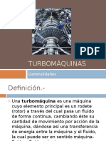 Turbomquinas Generalidades 111114135401 Phpapp01