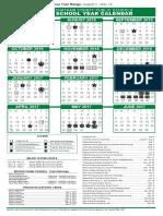 16-17 sccps calendar