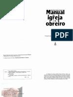 Manual da Igreja e do Obreiro - Ebenezer Soares Ferreira.pdf