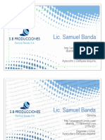 Tarjeta de Presentación Publisher.pub 01